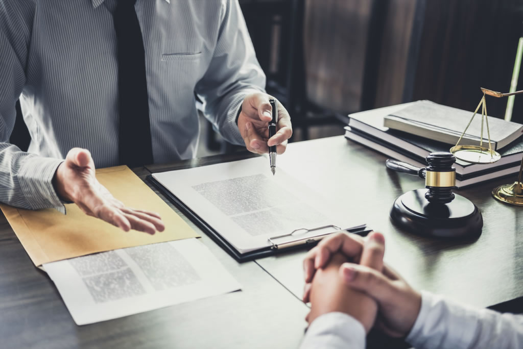 The importance of an attorney in real estate deals