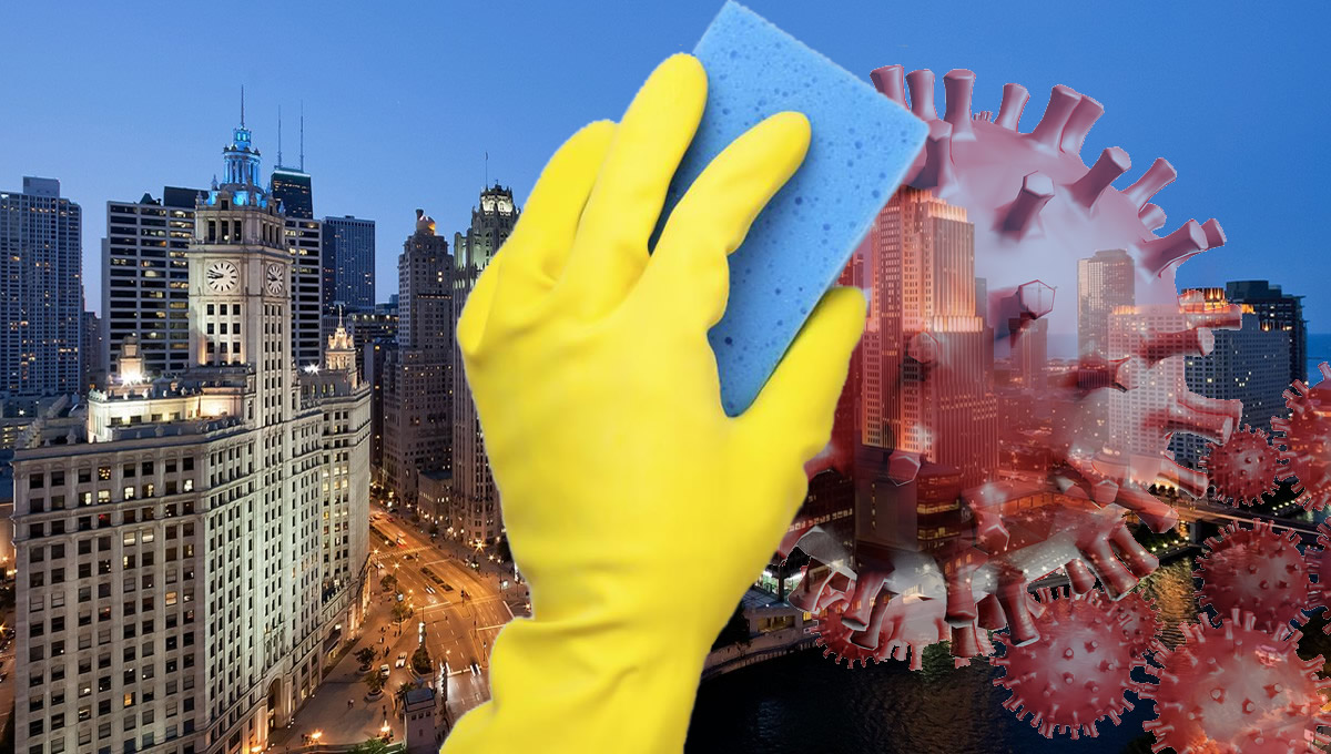 Outlook of Post-Pandemic Commercial Real Estate
