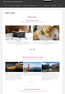 Slider Responsive Slideshow Premium