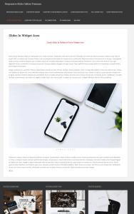 Responsive slider gallery premium