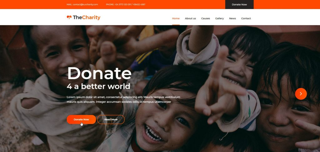 The Charity-min