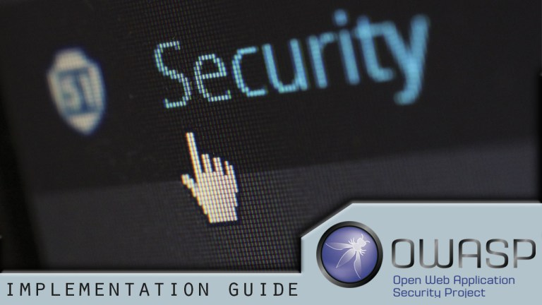 OWASP-WordPress-security-implementation-guide