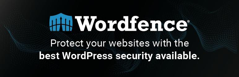 Wordfence WordPress Plugin for SEO