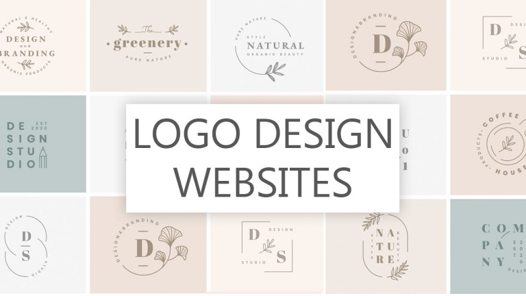 Top Logo Design Websites