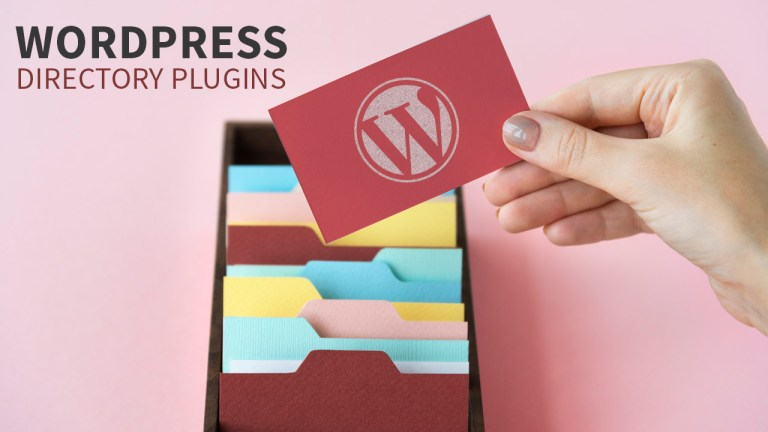 Best Free Directory Plugins For Your WordPress Website
