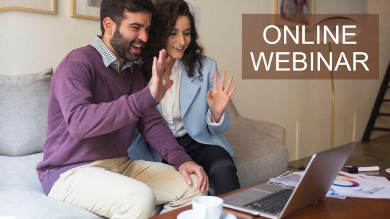Top 5 Tips To Host An Online Webinar