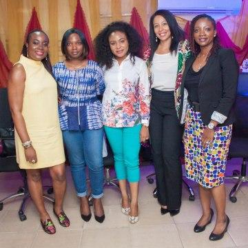 Leading African Women in Technology