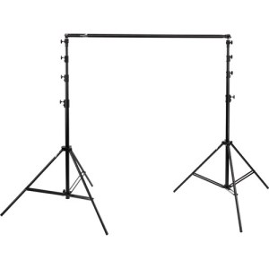 Background Stand Supports