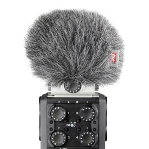 Portable Recorder Accessories