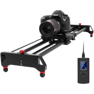 Pro Video Camera Sliders
