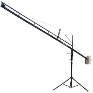 Professional Video Camera Cranes & Jib Arms