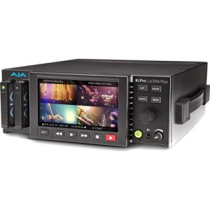 Professional Video Recorders & Duplication