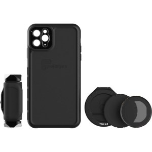 Smartphone Attachment Cases & Kits