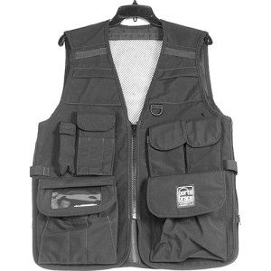 Photo Vests & Jackets