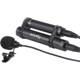 Aputure Lavalier Microphone A-LAV Audio Aputure