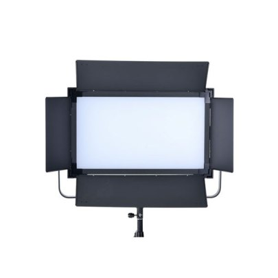 Lishuai VictorSoft 1×2 LED Studio light, Studio and Video powerful light V-4000ASVL Bi-color Lighting Lighting