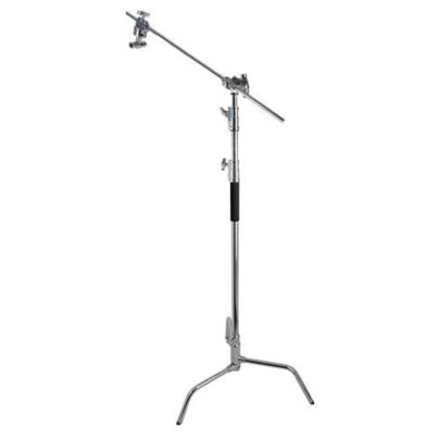 E-Image C Stand With Boom FS9102A Add Ons And Accessories Add Ons And Accessories