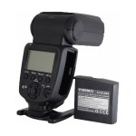 Yongnuo Yn860li Lithium Speedlite Camera Flashes Camera Flashes