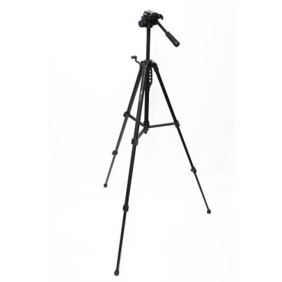 Promage Camera Tripod – TR395 Pro Video Photography