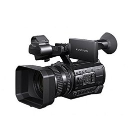 Sony Hxr-Nx100 Full Hd Nxcam Camcorder Pro Video Pro Video