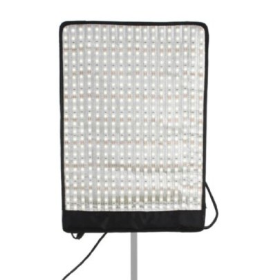 Falcon Eyes Flexibles Bi-Color LED Panel RX-12Td 30X45 Cm Continuous Lighting Falcon Eyes