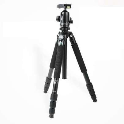Diat Professional Tripod AK254 Pro Video Diat