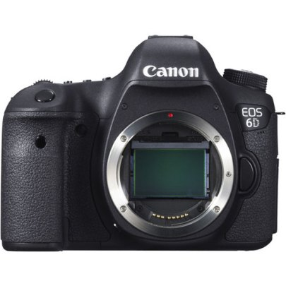 Canon Camera 6D Body Dslr Camera Canon