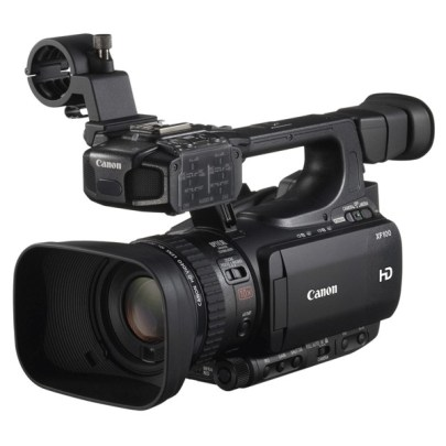 Canon Xf100 Hd Professional Camcorder Pro Video Canon