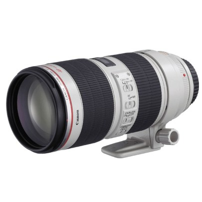 Canon EF 70-200mm f/2.8L IS II USM Lens Lenses Canon