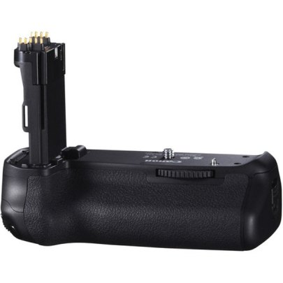 Jupio Battery Grip For Canon EOS 70D, 80D Batteries & Power Battery And Charger