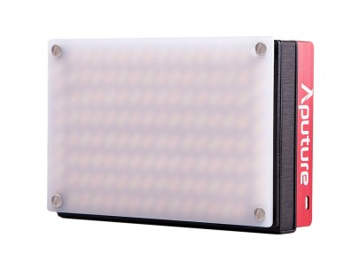Aputure Amaran Al-MX Bi-Color Led Mini Light On Camera Lights Aputure