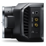 Blackmagic Design Micro Studio Camera 4K Pro camcorders & Cameras Black Magic