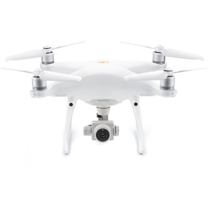 DJI Phantom 4 Pro+ Version 2.0 Quadcopter Drones & Aerial Imaging Action & Drone Camera's