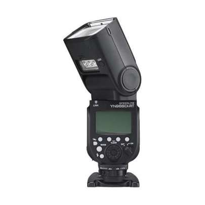 Yongnuo Speedlite Yn968ex-Rt For Canon Cameras Camera Flash Camera Flashes