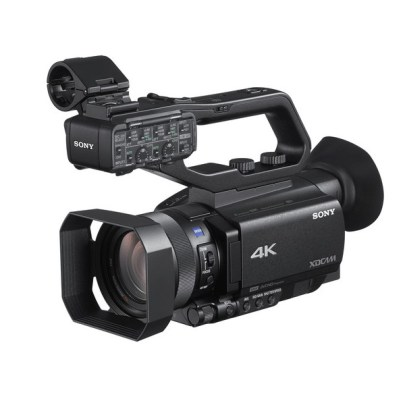 Sony Pxw-Z90v 4K Hdr Xdcam With Fast Hybrid Af Pro camcorders & Cameras Pro Video