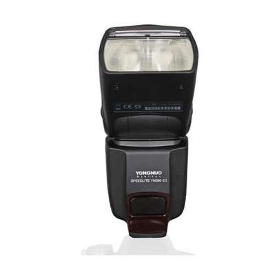 Yongnuo Yn560-Iii Speedlite Flash Radio & Optical Slaves Camera Flashes