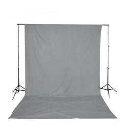 Promage Backdrop – WOB2002 3*6M Gray Color Lighting Lighting