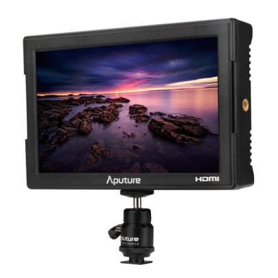 Aputure VS-5X V-Screen 7″ On-Camera Monitor Pro Video Aputure