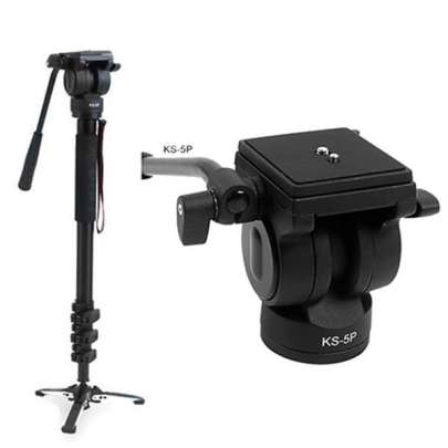 Diat Tripod MADV324KS-5P Pro Video Diat
