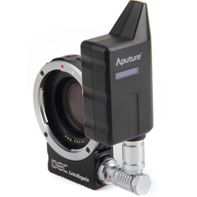 Aputure DEC LensRegain Follow Focus Adapter for MFT (EF to MFT) Lens Accessories Aputure