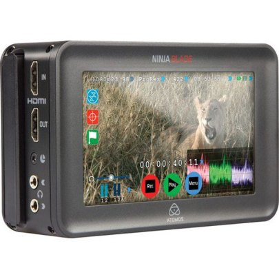 Atomos Ninja Blade 5″ HDMI On-Camera Monitor Monitors Atomos