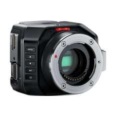 Blackmagic Design Micro Studio Camera 4K Pro Video Black Magic