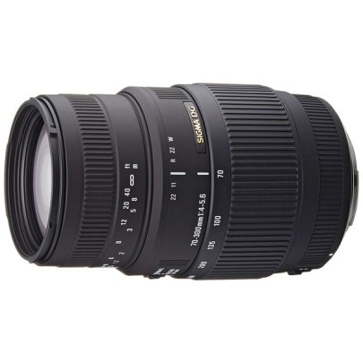 Sigma Lens – 70-300 Canon Lenses Digital Camera Lens