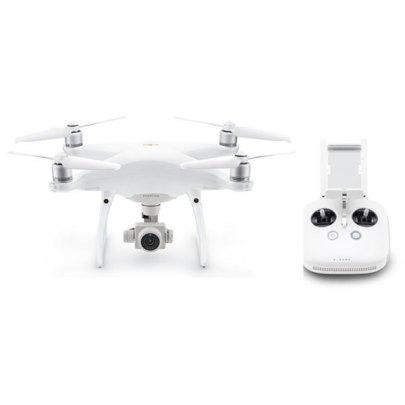 DJI Phantom 4 Pro Version 2.0 Quadcopter Drones & Aerial Imaging Action & Drone Camera's