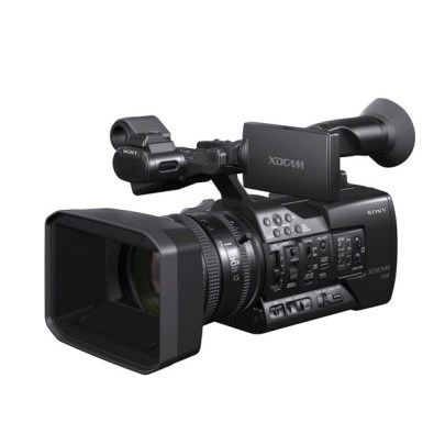 Sony Pxw-X160 Full Hd Xdcam Handheld Camcorder Pro camcorders & Cameras Pro Video