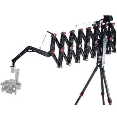 CAME-TV Accordion Crane Jib Camera Support Came-Tv
