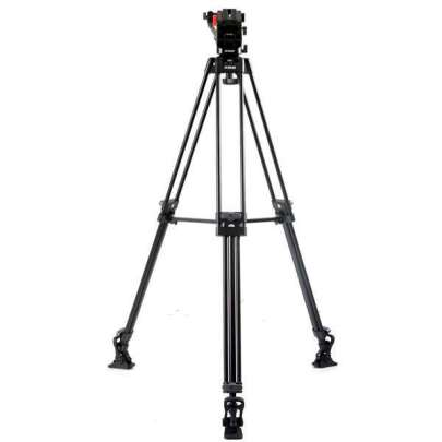 Diat Professional Tripod – A203TVP60 Pro Video Diat