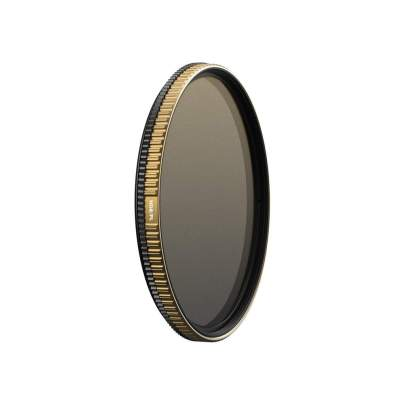 PolarPro 82mm ND8 QuartzLine Solid Neutral Density 0.9 and Circular Polarizer Filter (3-Stop) Lens Accessories Lens Filters