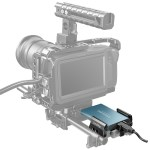 SmallRig Holder for External SSD BSH2343 Pro Video Cages & Accessories