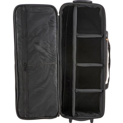 Godox CB-06 Hard Carrying Case with Wheels Camera Bags Camera Flashes
